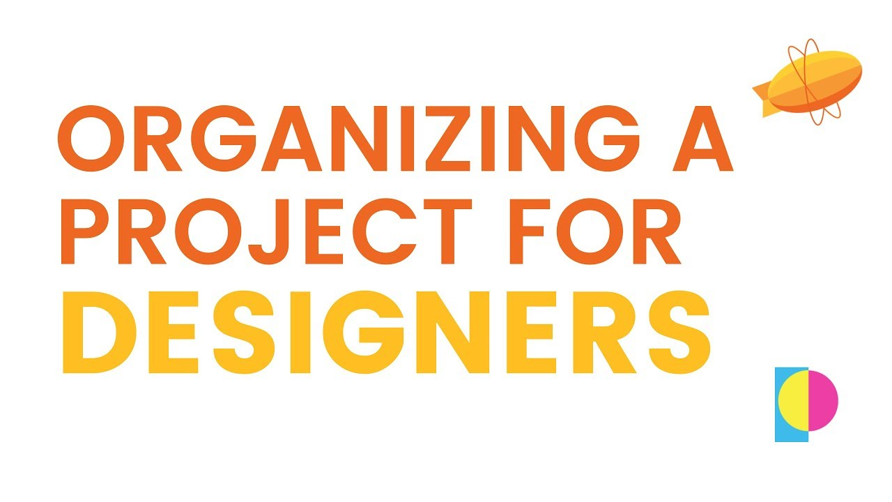Zeplin Demo: Organizing a Project (for Designers) (Video)