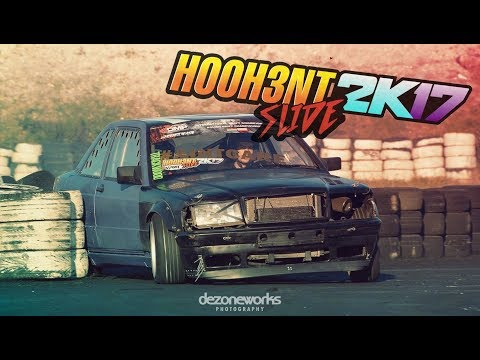 HOOH3NT SLIDE 2K17 HIGHLIGHTS