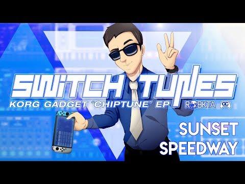 SwitchTunes ~ Sunset Speedway