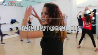 Download DYANADUA   STYLISH MOVES WORKSHOP   BOOM FORMATION PROGRAMS   BOOM ACADEMY MP3 song and Music Video
