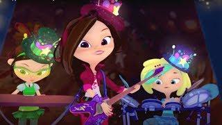 Сказочный Патруль - Сюрприз для Алёнки - Песня из 10 серии Большой день - мультики для детей