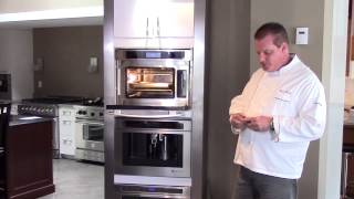 new jenn air 24 combi convection steam oven review