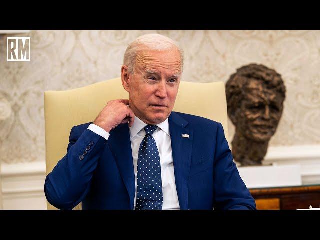 Biden Walks Back Decision on Refugees