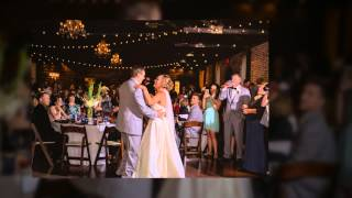 Katherine & Ben :: Clarksville TN Wedding