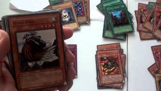 Building My Yu-gi-oh Deck...ze Will Die!