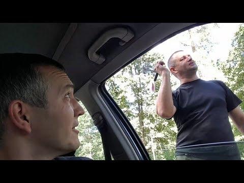 Искренний разговор с инспектором экологической службы смт.Шацк