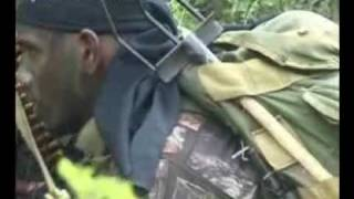 Sri Lanka Army - Special Forces