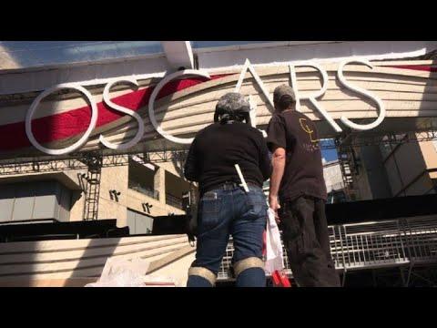 afpes: Hollywood se prepara para el Óscar