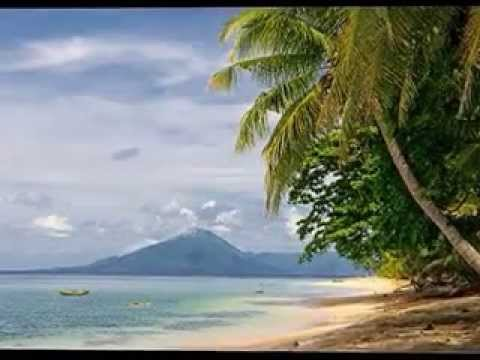 Banda Island, Indonesia - Best Travel Destination