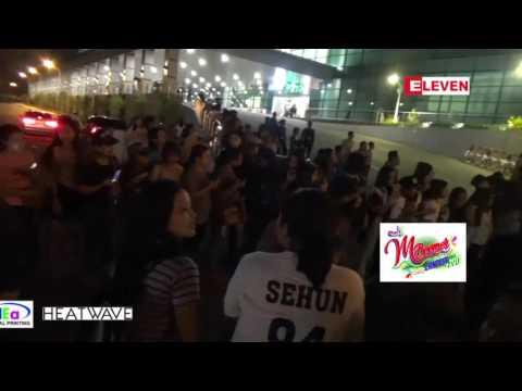 K Pop Festival in Myanmar ေဖ်ာ္ေျဖပြဲတြင္ အဓိကပါ၀င္ေဖ်ာ္ေျဖမည့္ ...