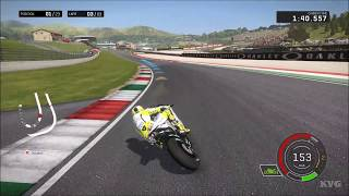 MotoGP 17 - Alvaro Bautista Gameplay (PC HD) [1080p60FPS]