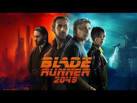 Blade Runner 2049 (Score) - Benjamin Wallfisch & Hans Zimmer
