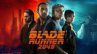 Blade Runner 2049 Score Benjamin Wallfisch Hans Zimmer