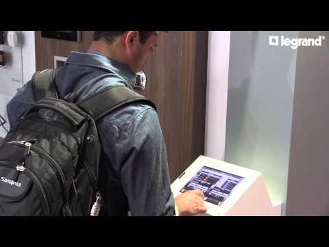 Legrand presente na Expo PredialTec 2014