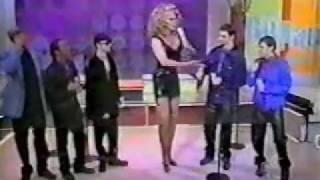 Backstreet Boys - The RuPaul Show Interview 1997-08-12