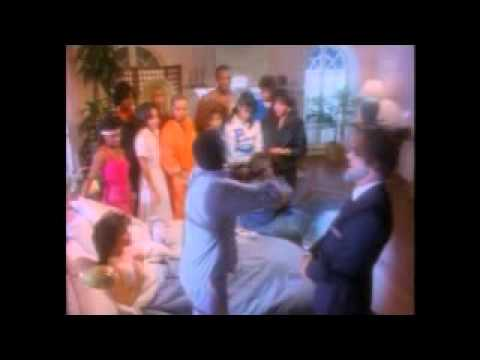 Robert Townsend Partners in Crime -  Safe Sex