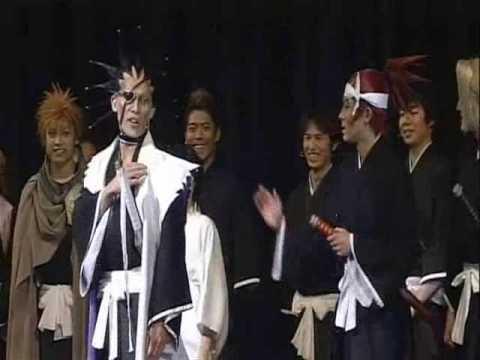 Kenpachi Misses Yachiru