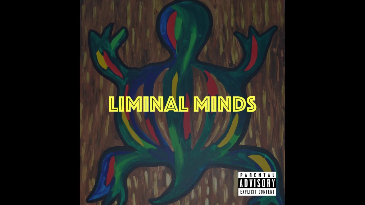 Obasi — Liminal Minds Full Album (Official Audio)