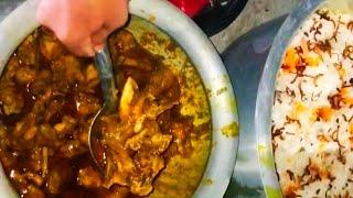 বন্ধুদের সাথে মজার বিরিয়ানি বানিয়ে খেলাম!! Food Eating Show