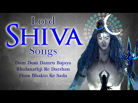 Lord Shiva Songs Hindi - Morning Shiv Bhajans - Bhakti Songs