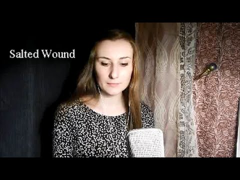 Salted Wound (Sia cover)
