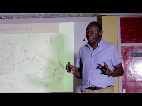 Unleashing Data for Digital Transformation | Bitange Ndemo | TEDxKilimani