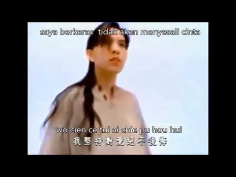 sei jang wo liu lei (lirik dan terjemahan)