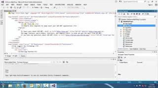 [ASP.NET] - Get source MP3.ZING.VN - Part 1
