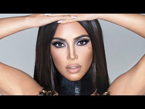 Kim Kardashian SLAMMED For Unrecognizable 90s Beauty Campaign thumbnail