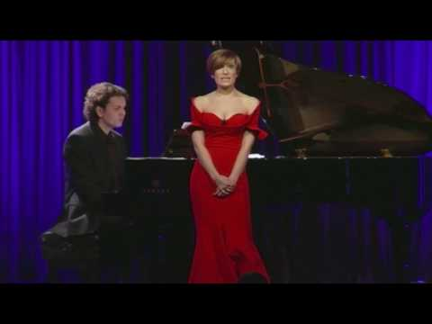 A Little Night Music in Beverly Hills with Soprano Elisabetta Russo