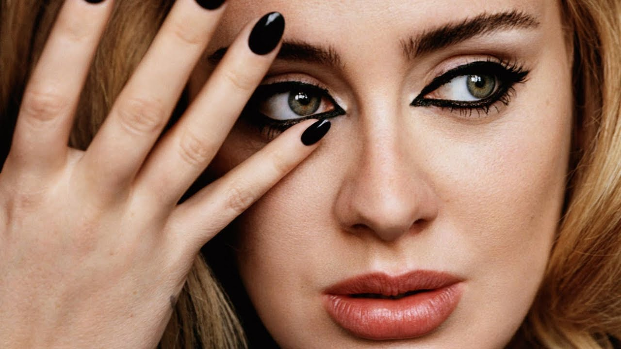 Best Songs The Adele Merry Christmas Greatest Hits Album