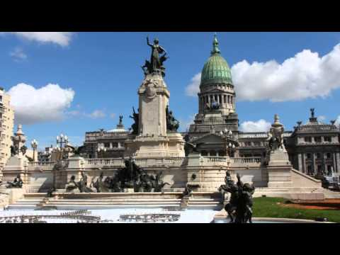 Best Time To Visit or Travel to Buenos Aires, Argentina