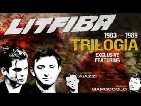 Litfiba Live @ Atlantico, Roma 20.04.2013 [AUD]
