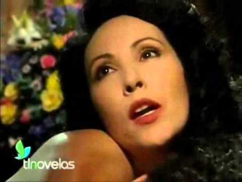 Si Dios me quita la vida - Escena con Blanca Guerra