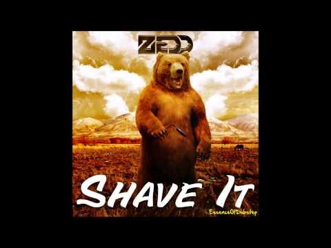 ZEDD Shave It (501 Remix)(Bass Boosted) - HD 1080p