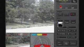 South Korea Intelligent Surveillance and Guard Robot
