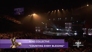 Download Rend Collective - Counting Every Blessing | K-LOVE Fan Awards 2019 Mp3 and Videos