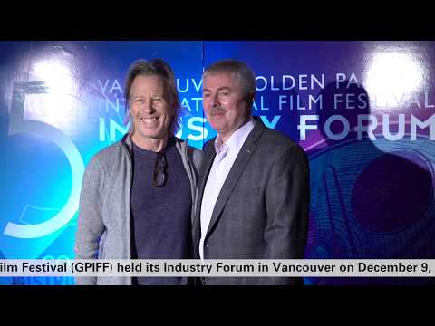 5th GPIFF Industry Forum sparks conversations on global film co production