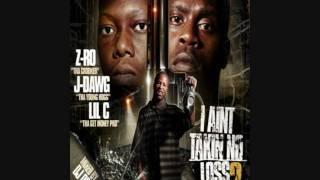 Slim Thug & J-Dawg: June 27th