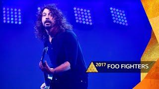 Foo Fighters - Everlong (Glastonbury 2017)