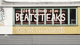 Beatsteaks - Monarch Berlin 16.05.2015 (20 Jahre Beatsteaks)