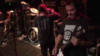 LAGWAGON  -  Messengers  [HD] 20 JUNE 2012