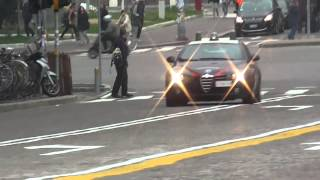 2X Carabinieri in Emergenza / 2X Carabinieri in Emergency