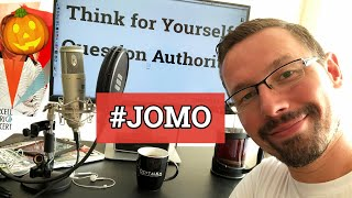 JOMO [vlog #304]
