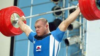 Олимпийский чемпион по тяжелой атлетике найден мертвым Новости ТВ