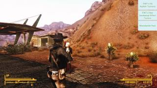 Fallout New Vegas Wastelander Pack