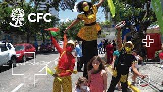 Dia das Crianças CFC 2020