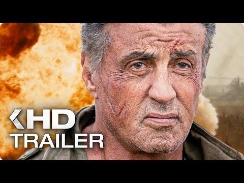 RAMBO 5: Last Blood Trailer 2 (2019)