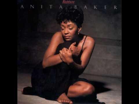 Anita Baker - Mistery - wtitten by Rod Temperton
