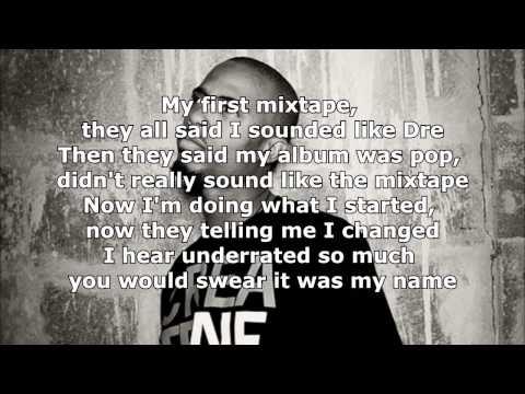 BoB  How 2 Rap Lyrics